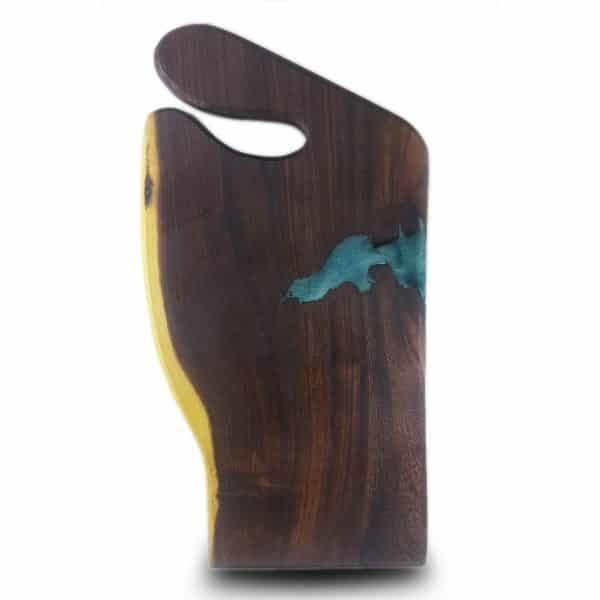 تخته گوشت چوبی مدل 9936589687